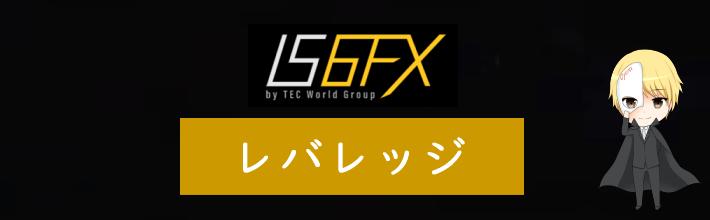 IS6FXのレバレッジ