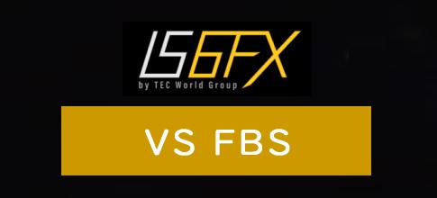 IS6FX VS FBSFX